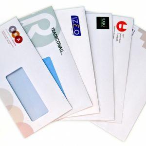 enveloppes-impression-imprimerie-maroc-kenitra-en ligne-kraft-a fenetre