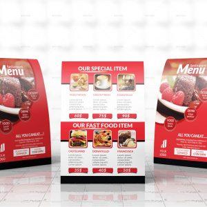 presentoir de table-packaging food-printy shop-imprimerie-impression-en ligne-kenitra-rabat-maroc